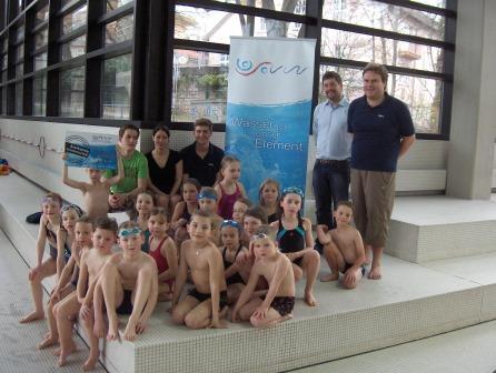 Schwimmschule2013